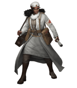 Florence Borden