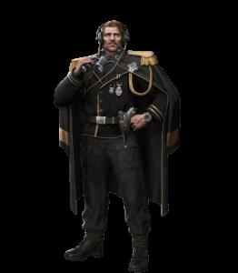 Wilhelm Von Zeppelin