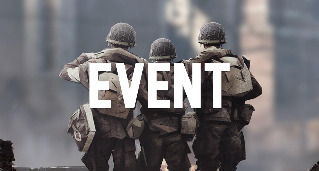 warpath event
