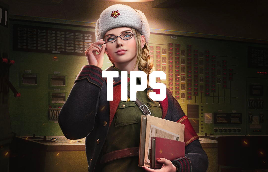 warpath tips